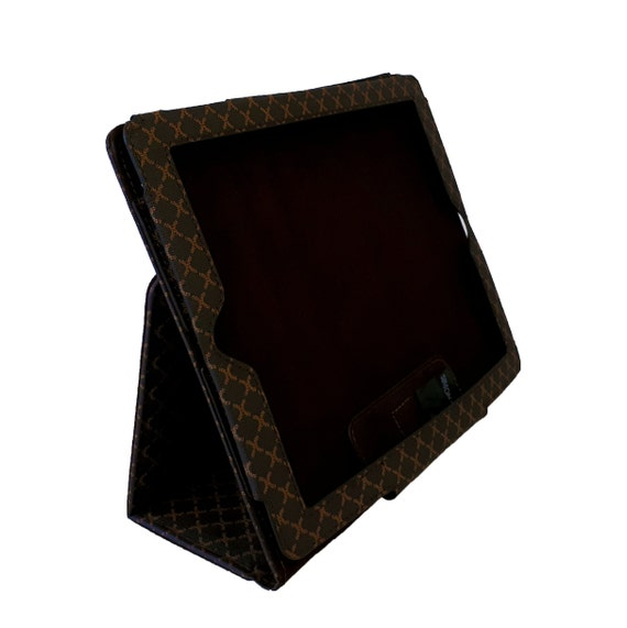 Ipad case Cover | E Reader case | LG Tablet cover | Samsung Tablet Case | Dark Brown