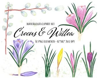 Lilies Watercolor seamless pattern Wedding Clipart Paper crocus watercolor pattern Surfaces irises Scrapbooking Watercolor Calla Flowers