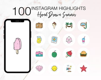 Download Summer Icon Instagram