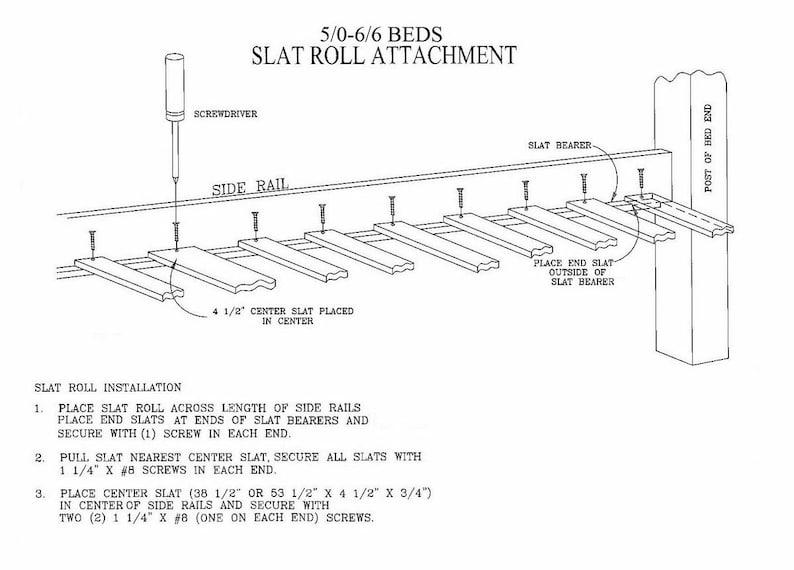 66 King Slat Roll-8