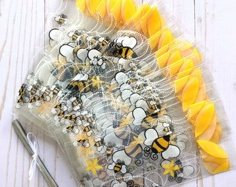 Bumble Bee Baby Shower Decorations Ideas from i.etsystatic.com