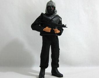 Action Man SAS