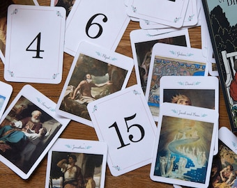 Advent Calendar and O Antiphons (Digital Download)
