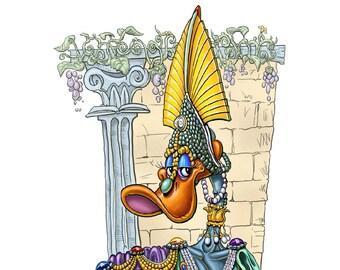 Art Ducko-Egypt