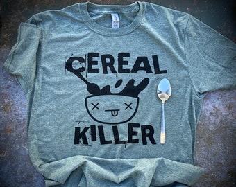 Cereal Killer T