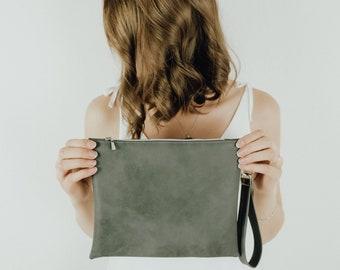 Tasche Lou | für jeden Anlass | Anleitung, nach der die Schnittteile selbst berechnet werden | jede Größe möglich