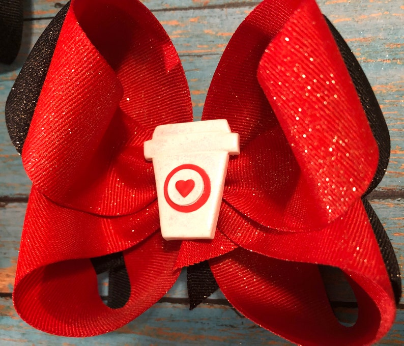 Target CUp BoW