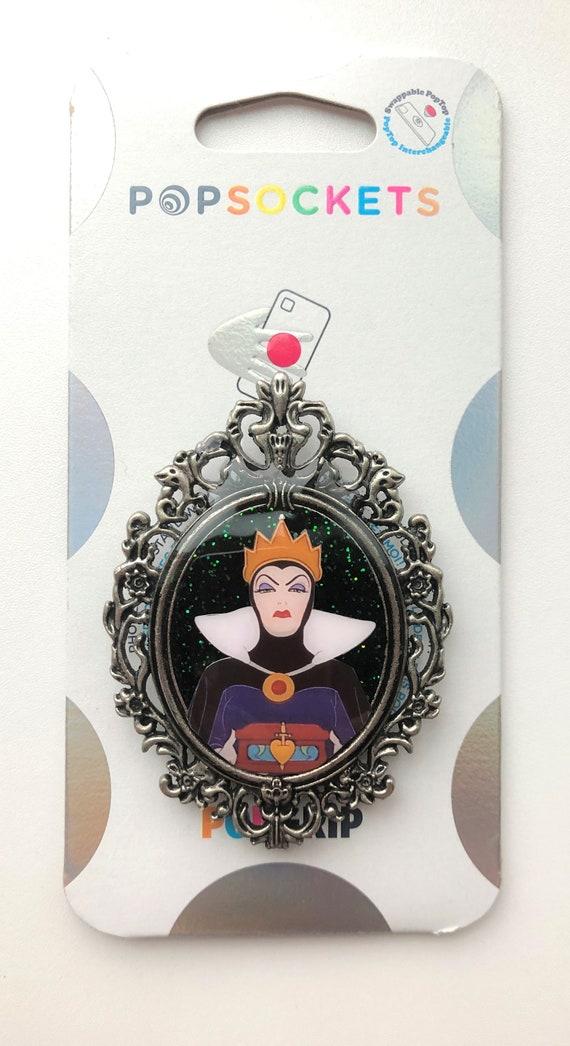 Snow Queen Badge Reel