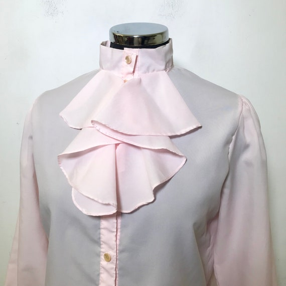 VICTORIAN style shirt
