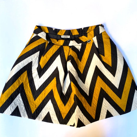 Byblos 60s culottes
