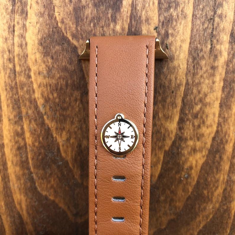 Compass Watch Pin image 0