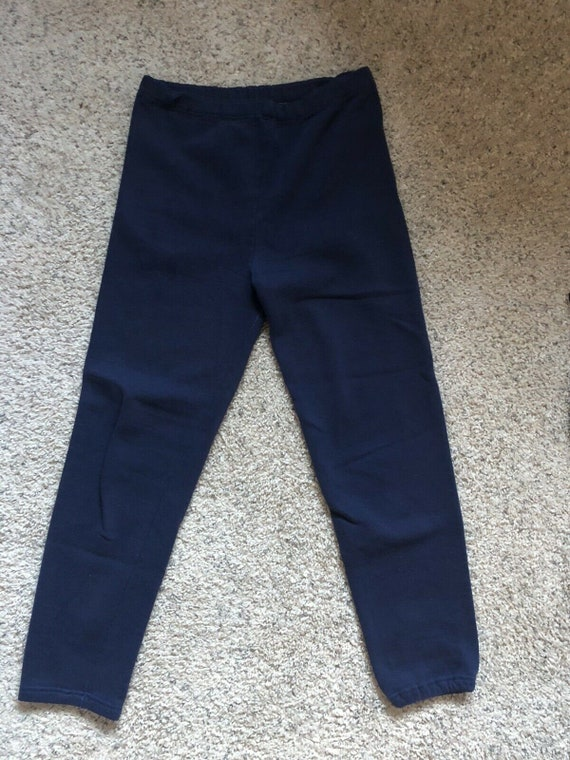 Vintage 1990s Russell Athletic Sweatpants, Made In