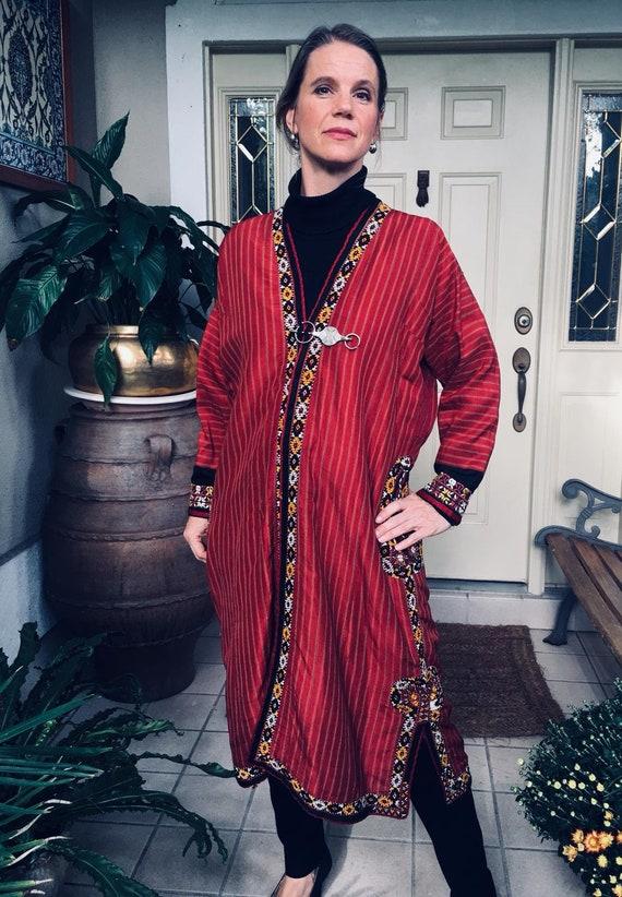 Moroccan Fibula Cloak Fastener - image 4