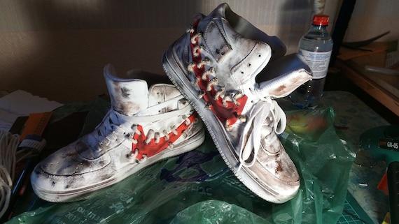shin shoes