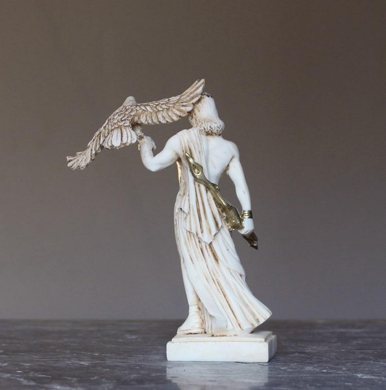 Zeus Griechische Mythologie