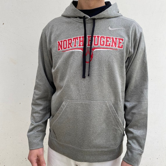 M American College Sweatshirt North Eugene Nike sw