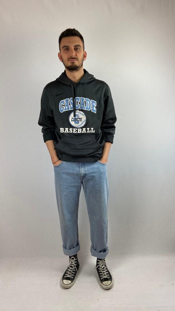 Vintage American College Cascade men's sweatshirt,