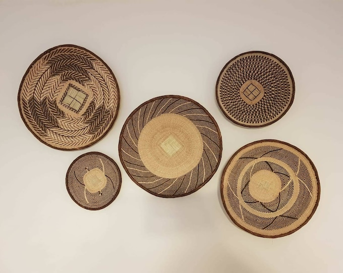 Binga Basket set