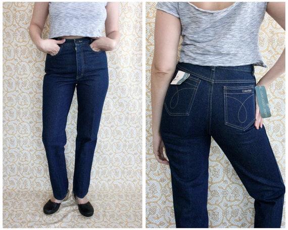 M - Vintage 1990's Deadstock Calvin Klein Jeans