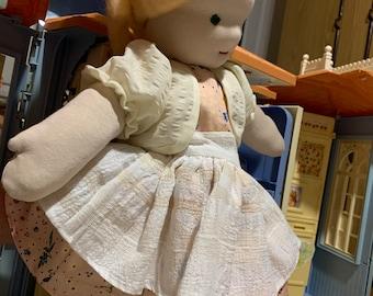 Waldorf Doll Eli