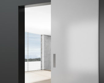 Magic 2 – Wall Mount Concealed Sliding System for Wood Doors