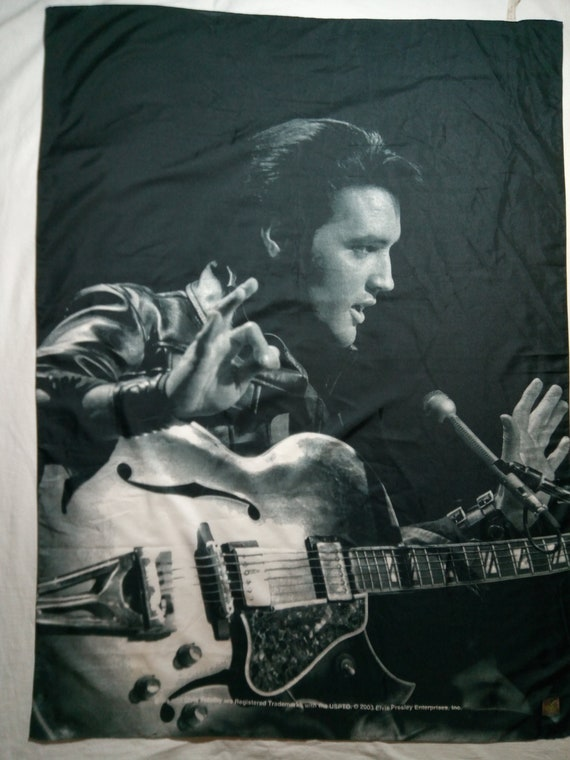 ELVIS PRESLEY beautiful shawl,headscarf,scarf,neck