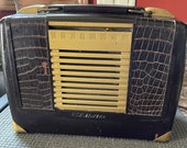 RCA Victor Bakelite Radio