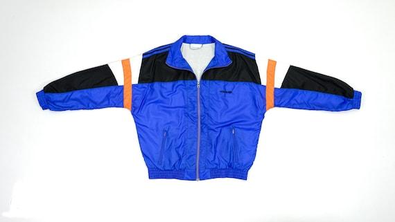 Adidas jacket SIZE D7 (LARGE BUT FITS OVERSIZED) .Adidas