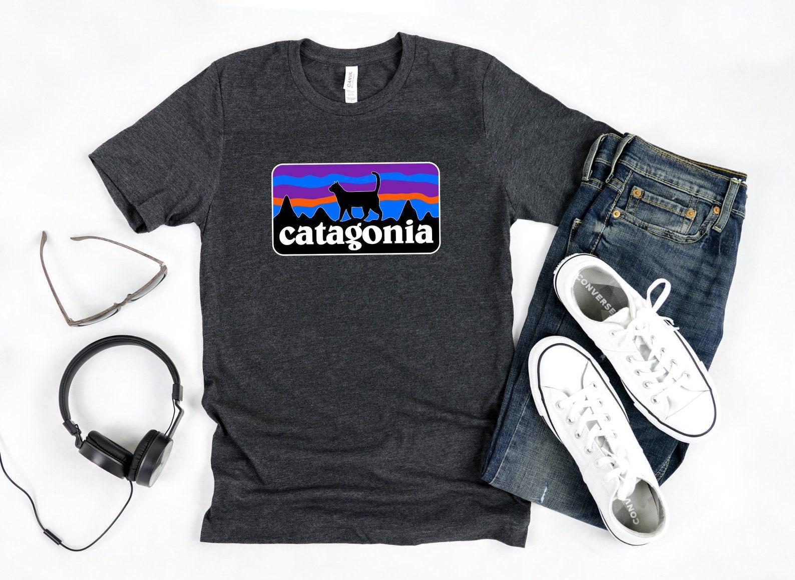 Catagonia Cat Shirt