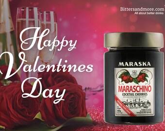 18 x 12 1 Piece of Maraschino Cherry Wool Blend Felt 45.6cm x 30.4cm