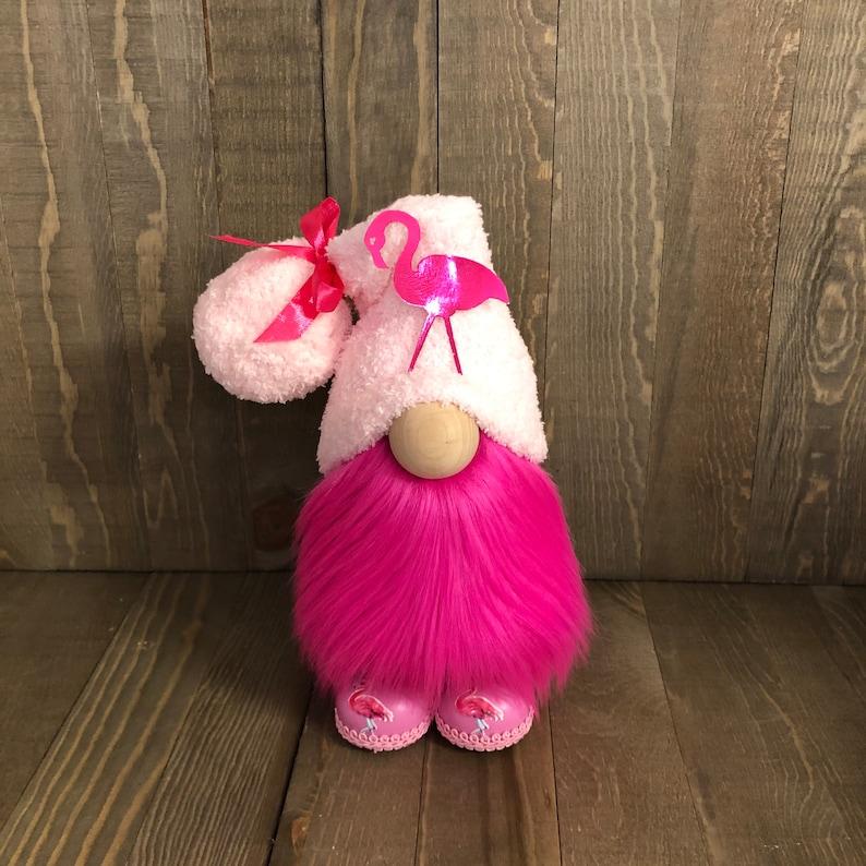 Flamingo Gnome image 0