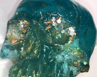 The Poochie Skull - Treasure