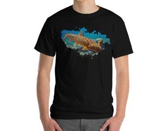 Bull Trout Short Sleeve T-Shirt