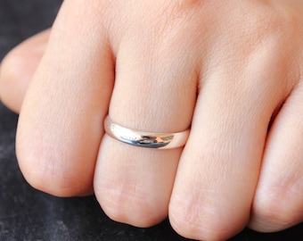 Heart Shape Ring,925 Sterling Silver Ring,Anniversary Gift,Engagement Ring,Mother/'s Gift,Gift For Lover,Propose Ring,Promise Ring,Handmade