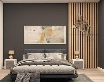 Wood Wall Panel Etsy
