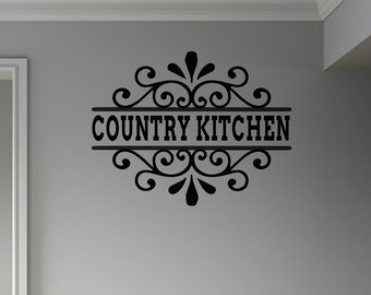 Decorative Custom Text - Vinyl Wall Decal -  Personalize for Free - Free Shipping