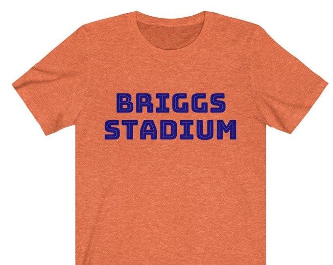 UpNorth Tee - Briggs Stadium - Tiger Stadium