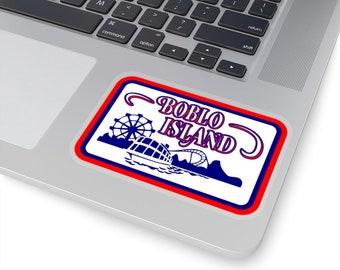 UpNorth Stickers - Boblo Island  (Vintage Michigan Collection)