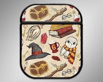 Airpod Harry Potter Etsy