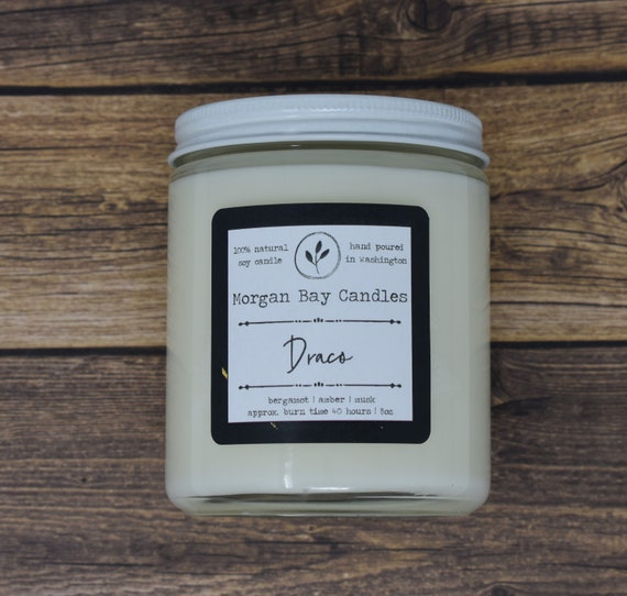 Draco Sojakaars, Draco Malfidus, Harry Potter, Constellation Candle