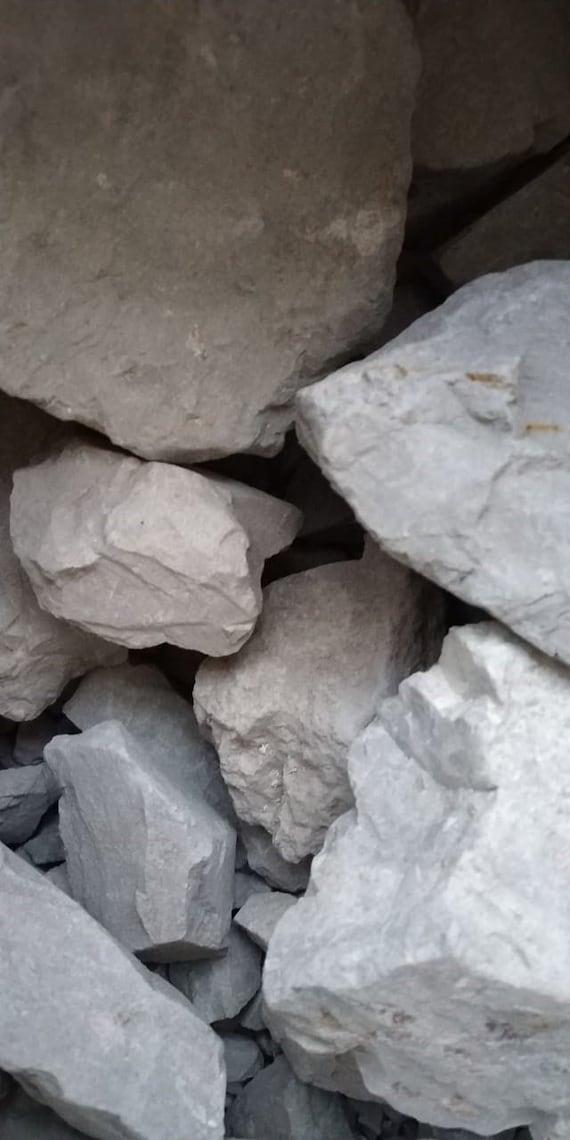 Natural and Fresh Clay Chips VRINDAVANBAZAAR.COM