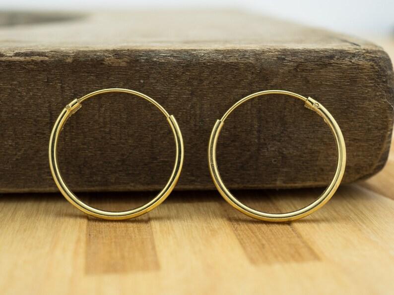 Gold hoop earrings silver earrings silver hoops 925 earrings boho earrings boho hoops delicate hoops gold hoops thin hoop earrings