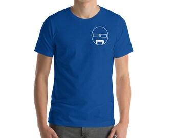 Diamond Dave Unisex T-Shirt | Bella + Canvas