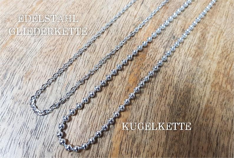 Kryptek Bullet NUMQUAM RETRO .308Win  7,62x51 Unique handmade necklace made of real cartridge sleeve
