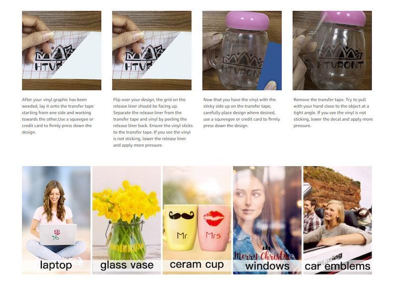 The Beginning Sticker Bumper Sticker Laptop Sticker