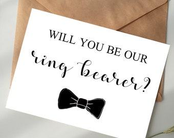 Printable Funny Bridesmaid Proposal Card  Adult Humor  Bridesmaid Card  Proposal Card  Ring  Digital Download  Printable