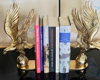 Spectacular Hollywood Regnce Book Ends
