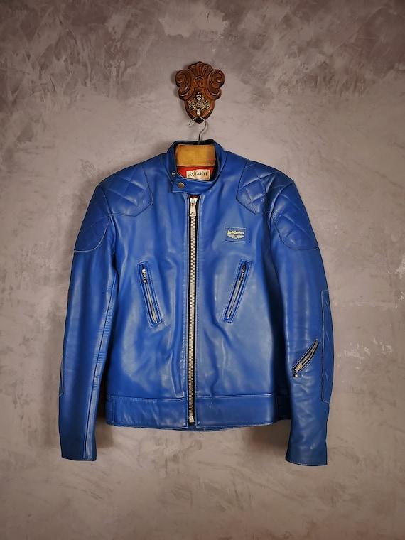 lewis leathers rider jacket