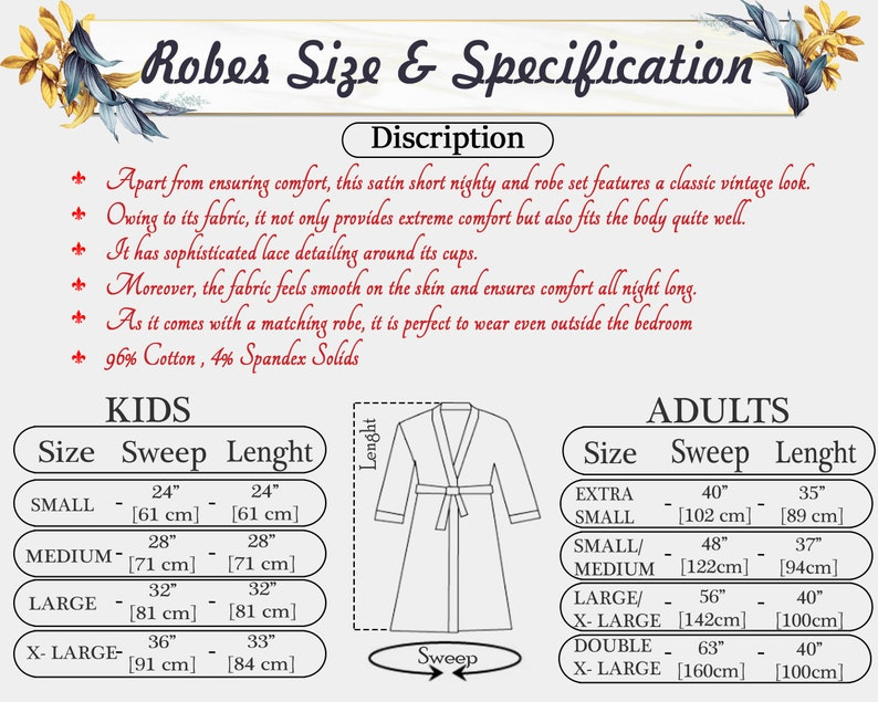 Custom Robes Satin Robes Personalized Robes Customized Satin Robes Wedding Robes Custom Satin Robes Custom Bridesmaid Robe Bridal Satin Robe