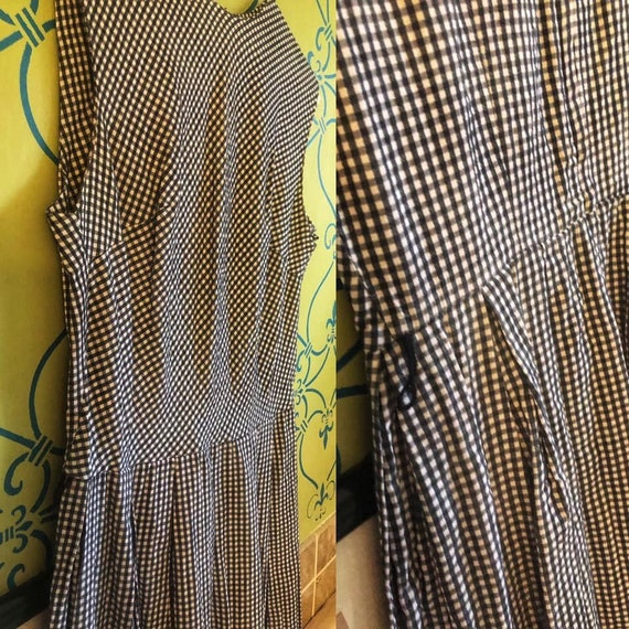 1960s Mode O'Day Dress, Jacket, and Cloth Belt (Ja